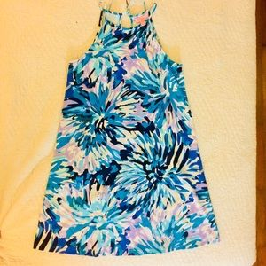 Size XXS Margot Swing Dress 💙